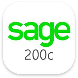 Conector Sage 200c prestashop