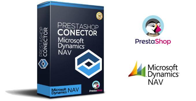 Connect Microsoft Dynamics NAV with Prestashop Integration