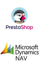 conector Microsoft Dynamics Navision prestashop