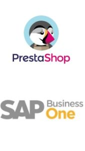 integration sap business one prestashop